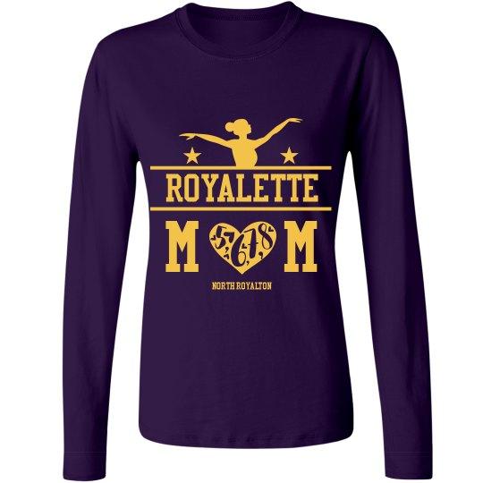 Royalettes Mom Long