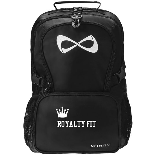 Royalty Fit Nfinity Bag