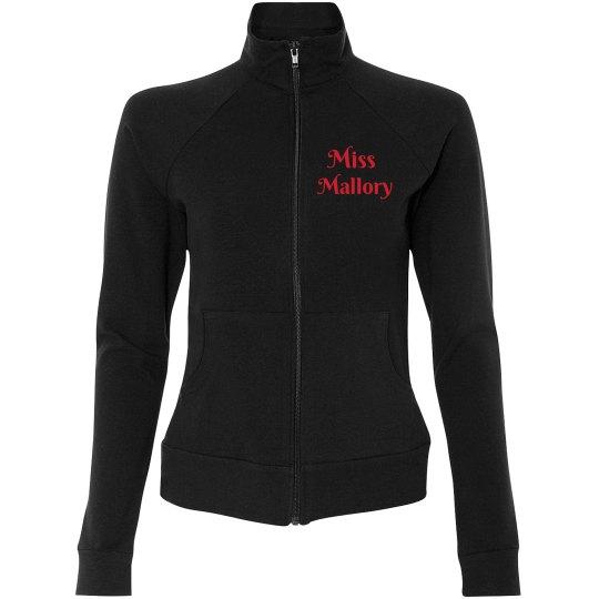 RSD jacket