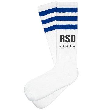 RSD Socks