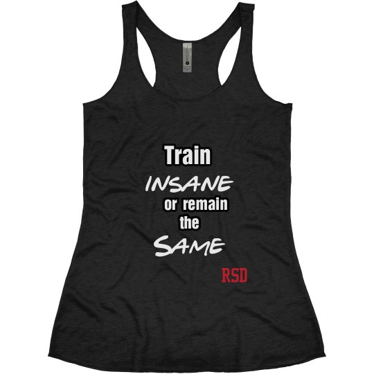 RSD train