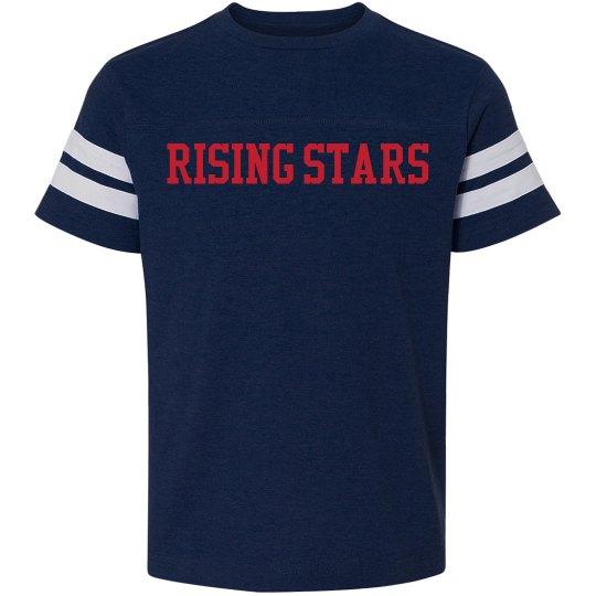 RSD Youth jersey Tee