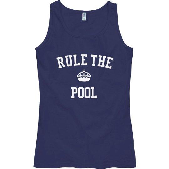 Rule the pool