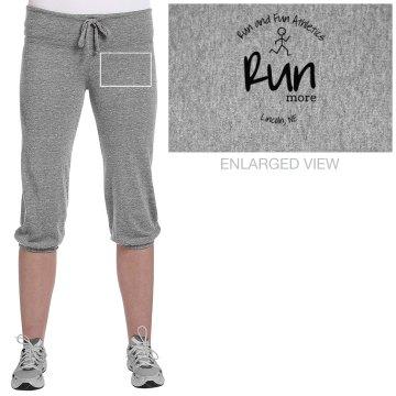 Run & Fun Pant