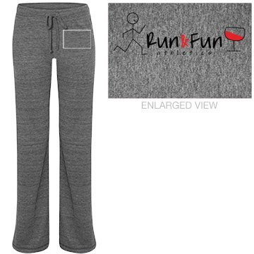 Run & Fun Sweats