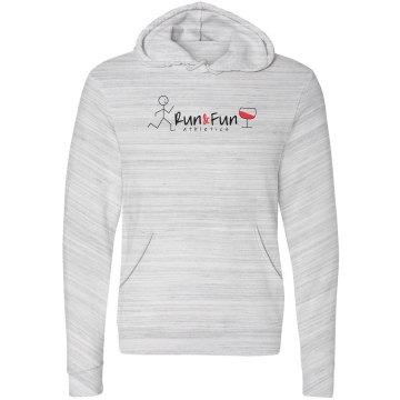 Run & Fun Sweatshirt