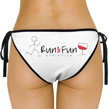 Run & Fun Swim