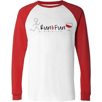 Run & Fun unisex