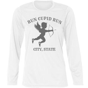 Run Cupid City Fun Run