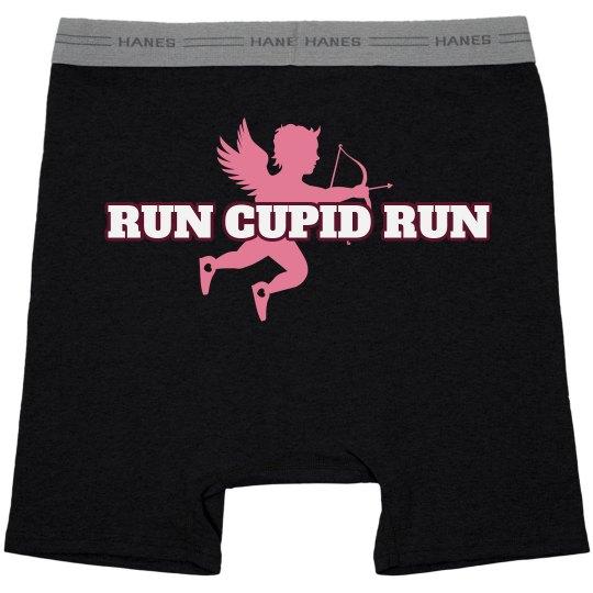 Run Cupid Run