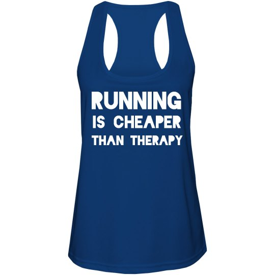 Running for Therapy