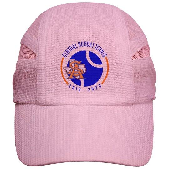 Running Hat Logo 2
