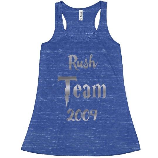 Rush Team Womens