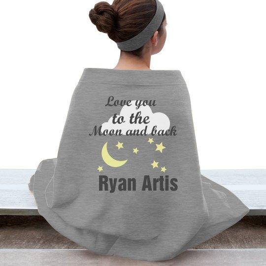Ryan Blanket #1
