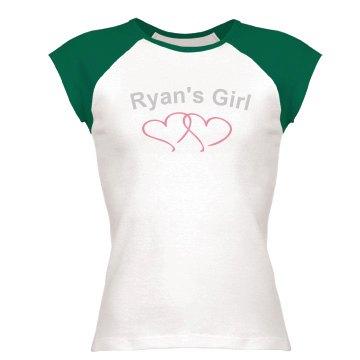 Ryan's Girl Rhinestones