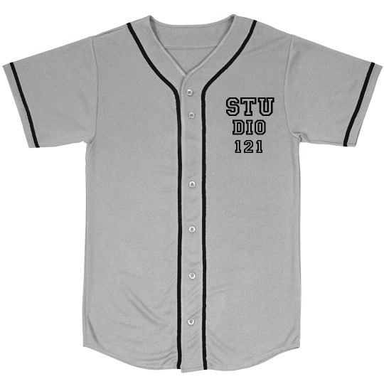 S121 Mens Jersey