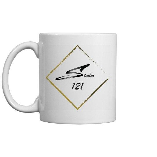 S121 Mug