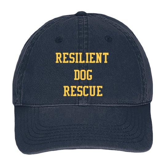SAC RDR Text Only Hat