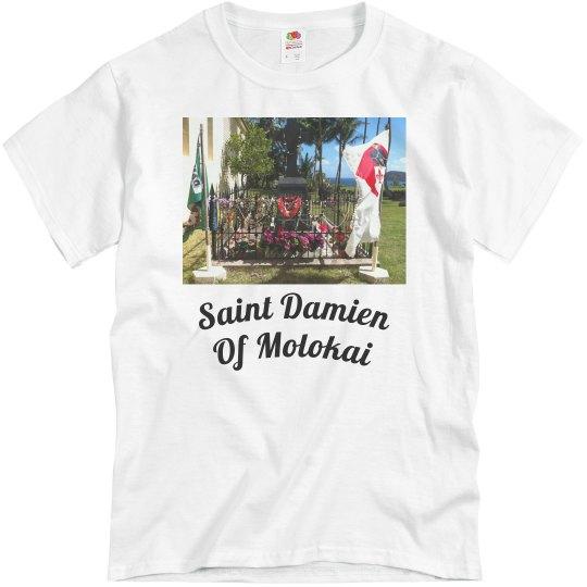 Saint Damien