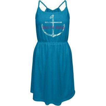 Salty Girl Dress