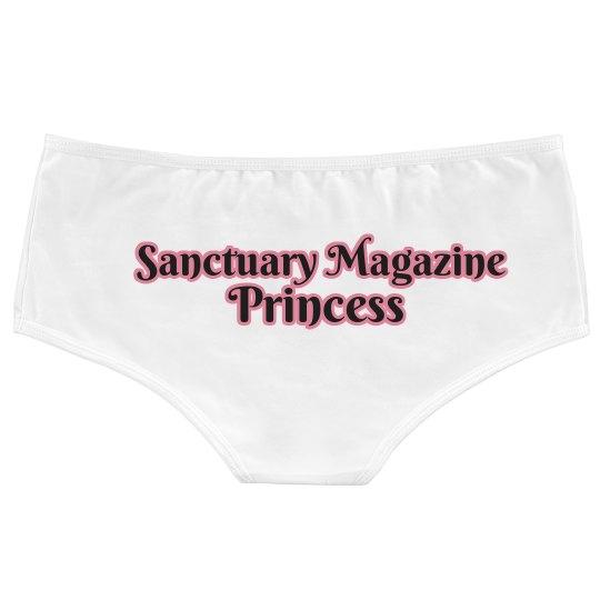 Sanctuary Princess