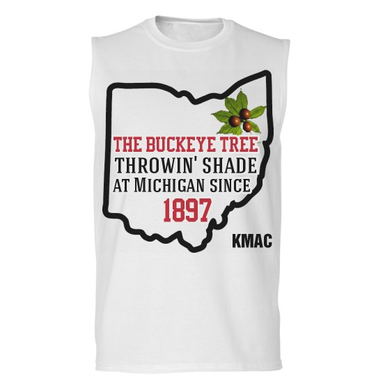 Sarcastic Ohio Rivalry T