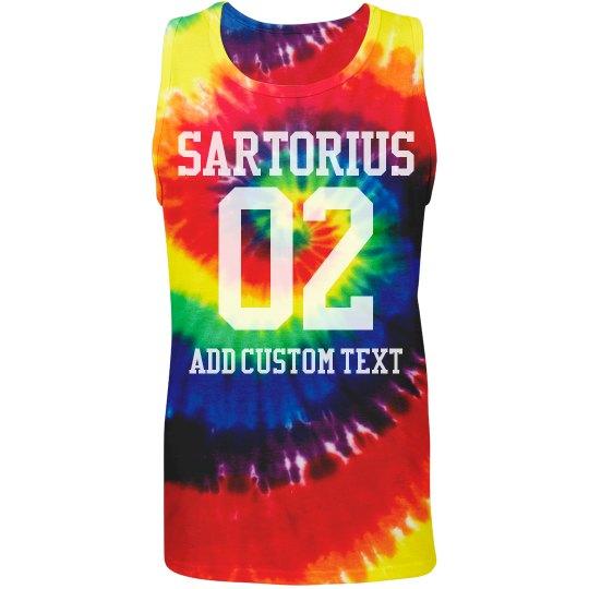 Sartorius Custom Shirt