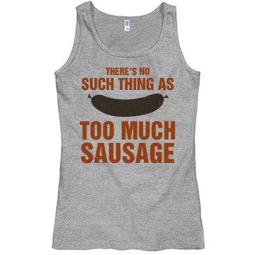 Sausage Drinking Team