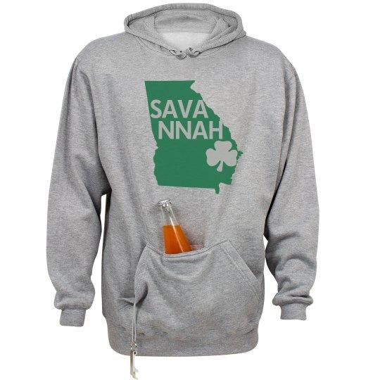 Savannah Does Irish