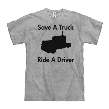 Save a Truck