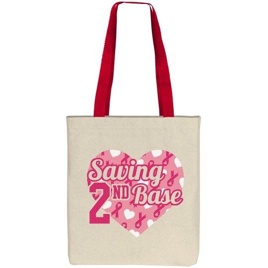 Saving 2nd Base