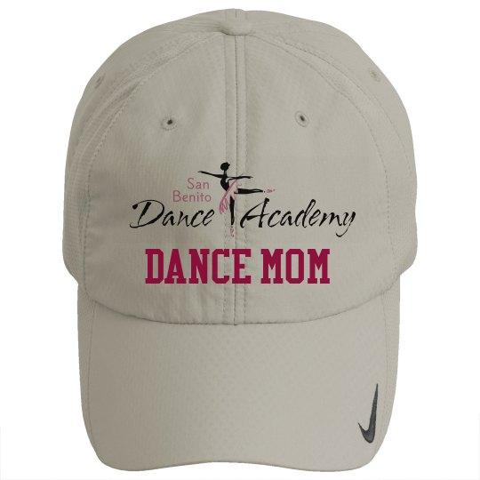SBDA Dance Mom Nike ballcap