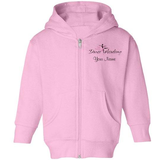 SBDA Toddler Sweatshirt - PINK