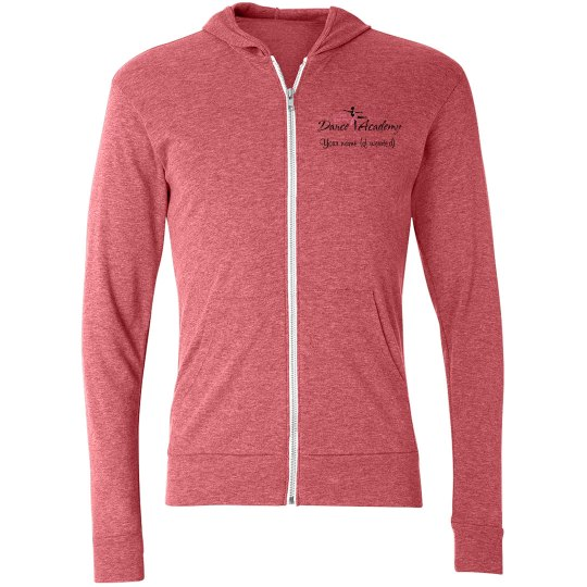SBDA Women's sweatshirt (fitted) - dark font
