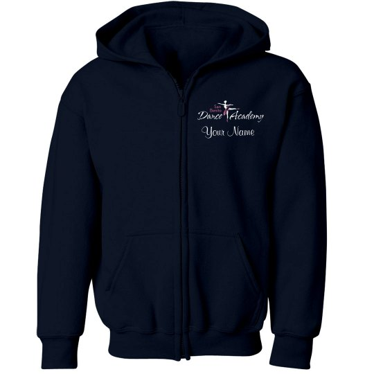 SBDA Youth Sweatshirt - light font