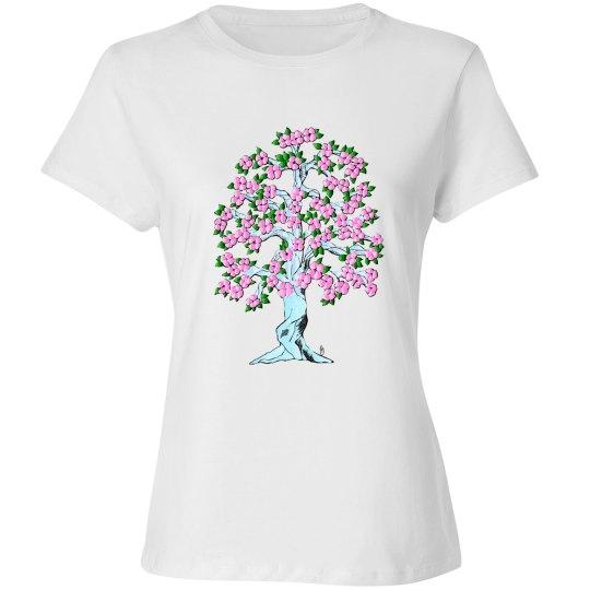 Scarletts tree
