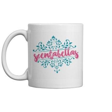 Scentabellas Mug