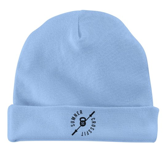 SCF baby hat