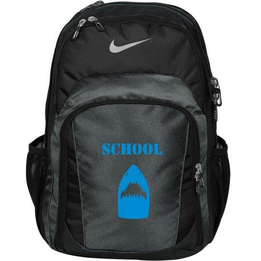 School Bites Backpack