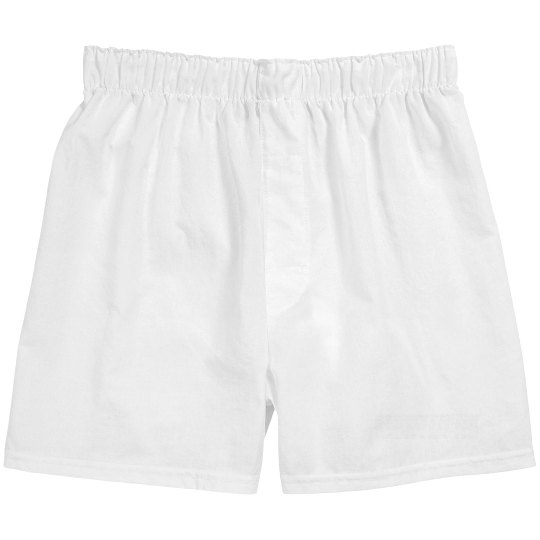 SCI Cotton Boxer Shorts