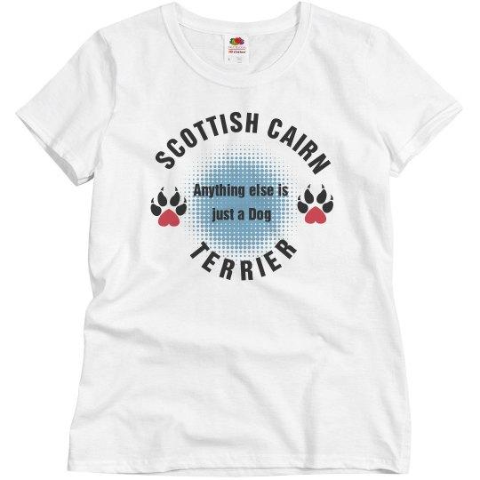 Scottish Cairn Terrier
