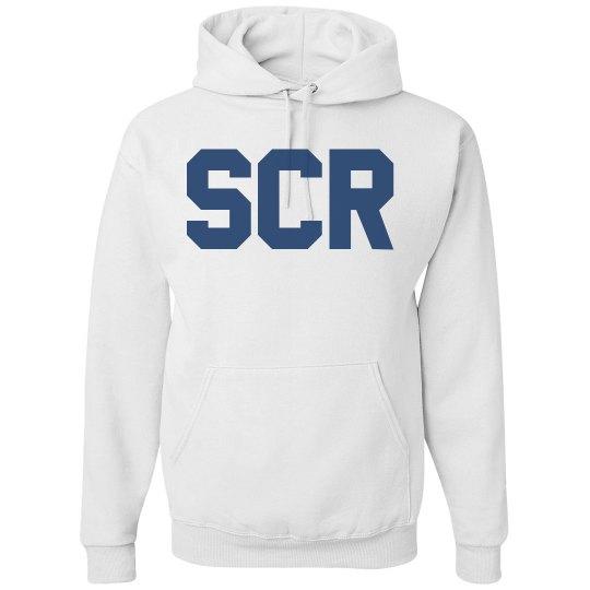 SCR Basic Hoodie
