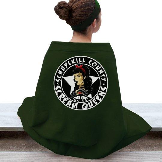 SCSQ Blanket