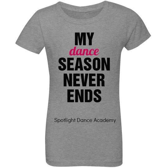 SDA Dance Season-Youth