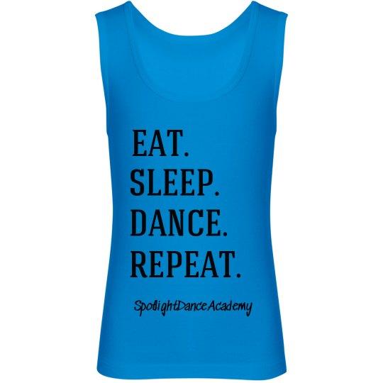 SDA Eat, Sleep, Dance, Repeat-Youth