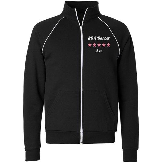 SDA Jacket-Adult
