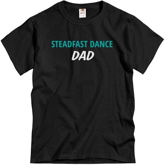 """SDC """"Dad"""" Basic Tee"""