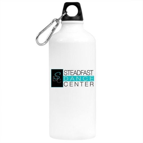 SDC Logo Water Bottle