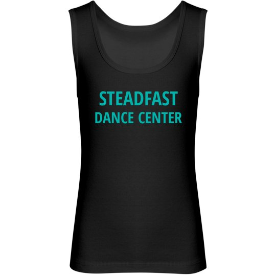 SDC Youth Tank Top