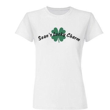 Sean's Lucky Charm